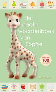 Sophie de giraf het eerste woordenboek van Sophie - in Kinderboeken