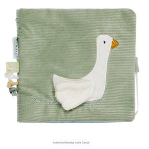 Little Dutch Activiteitenboekje Little Goose - in Dagboeken