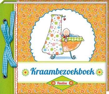 Kraambezoekboek - in Dagboeken