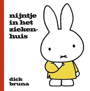 standaardboekje - nijntje in het ziekenhuis - in Kinderboeken