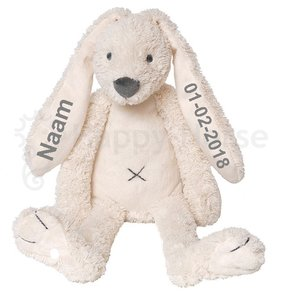 Happy Horse Ivory Rabbit Richie met Naam