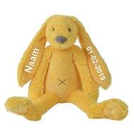 Happy Horse Yellow Rabbit Richie met Naam