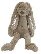 Happy Horse Clay Rabbit Richie met Naam